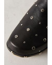 Penelope Chilvers | Black Studded Clogs | Lyst