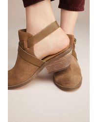 Splendid - Brown Dasha Boots - Lyst