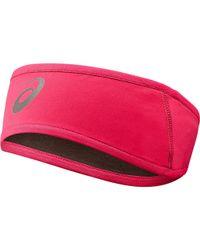 asics winter headband