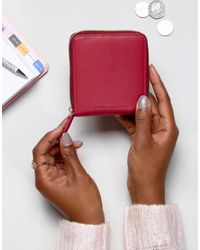 French Connection - Pink Purse - Lyst