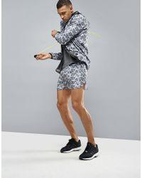 KI5-A - Black Slate Gym Training Jacket for Men - Lyst