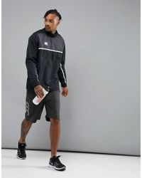 Canterbury - Canterbury Pro Contact Sweat In Black E583647-989 for Men - Lyst