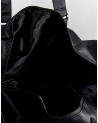 Herschel Supply Co. - Black Novel Holdall Studio Collection 42.5l for Men - Lyst