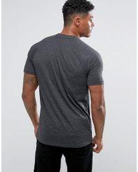 KTZ | Black Tech Series Oakland Raiders T-shirt for Men | Lyst