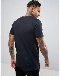 KTZ - Black Nfl New Orleans Saints T-shirt for Men - Lyst