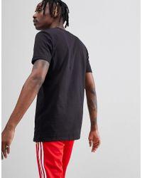 Criminal Damage - Black Epic T-shirt for Men - Lyst