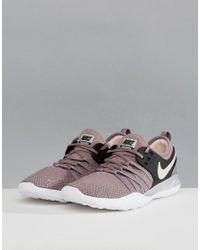 fb6596875b55d Nike Free Run Tr 7 Trainers - Lyst