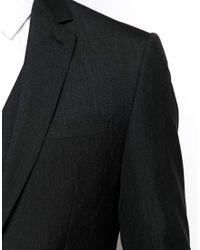 ASOS - Slim Blazer In Black for Men - Lyst