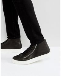 Religion - Black Hi Maiden for Men - Lyst
