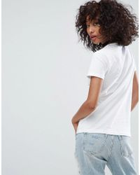 ASOS - White The Ultimate Crew Neck T-shirt - Lyst