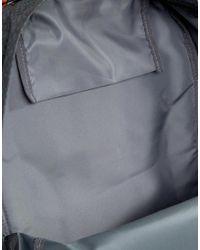 Wesc - Black Chaz Patterned Backpack for Men - Lyst