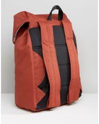 Wesc - Blue Rhody Solid Backpack for Men - Lyst