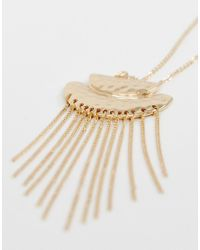 Pieces Metallic Gold