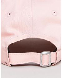 KTZ - 9forty Cap With Minnie Mouse Logo In Pink - Lyst