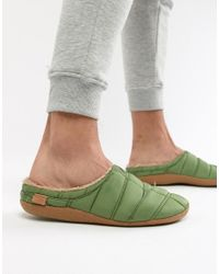 TOMS - Green Berkeley for Men - Lyst