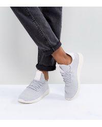 adidas originals originale pharrell williams tennis hu - trainer