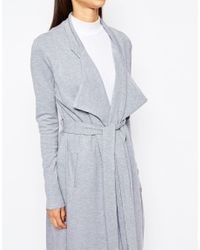 The Fifth Label | Gray Sanctuary Coat | Lyst