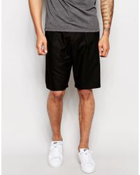 ASOS | Slim Shorts In Black for Men | Lyst