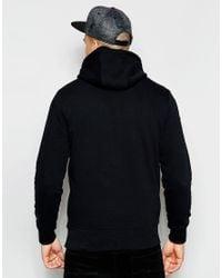 KTZ | Black Oakland Raiders Hoodie for Men | Lyst