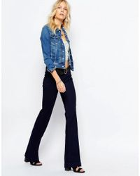 Pepe Jeans | Blue Denim Jacket | Lyst