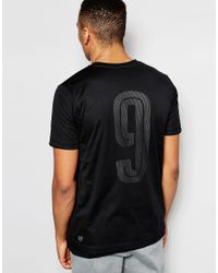 PUMA - Black Evolution T-shirt for Men - Lyst