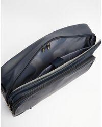 Fila - Gray Vintage Shoulder Bag for Men - Lyst