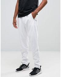 cc224b14da Lyst - adidas Originals Adidas Zne Joggers Az3007 in White for Men