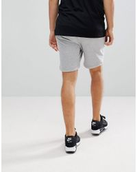 Blend | Active Shorts Gray for Men | Lyst