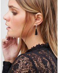 ALDO - Metallic Olirawen Multipack Earrings - Lyst