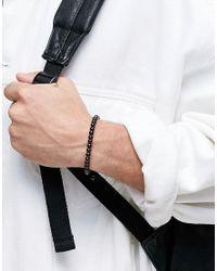 Vitaly - Stratos Black for Men - Lyst