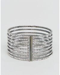 Coast - Metallic Alissa Cuff Bracelet - Lyst
