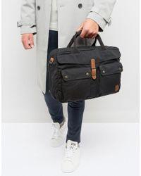 Fjallraven - Greenland 14l Laptop Bag Black for Men - Lyst