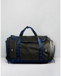 Herschel Supply Co. - Green Gorge Carryall Large 63l for Men - Lyst