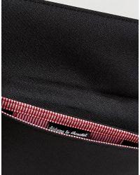 Herschel Supply Co. - Black Spokane Ipad Air Sleeve for Men - Lyst