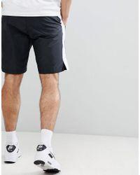 Nike - Black Webshorts mit Logo in Schwarz, 927994-011 for Men - Lyst
