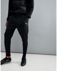 PUMA - Football Nxt Pro Joggers In Black 65556301 for Men - Lyst