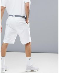 Adidas Originals - Ultimate 365 Shorts In White Cd9870 for Men - Lyst