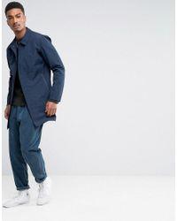 Weekday - Gray Mino Jumper for Men - Lyst