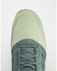 Adidas Originals - Los Angeles In Green S31528 for Men - Lyst