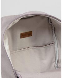 Forbes & Lewis - Gray Suffolk Backpack In Grey for Men - Lyst