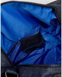G-Star RAW Barran Duffle Bag In Blue for men