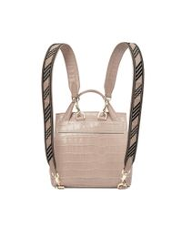 Aspinal - Multicolor Soho Backpack - Lyst