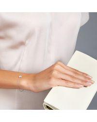 Astley Clarke   Metallic Starburst Bracelet   Lyst