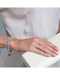 Astley Clarke | Multicolor Infinite Possibilities Biography Bracelet Stack | Lyst