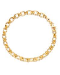 Astley Clarke | Gray Charm Biography Bracelet | Lyst