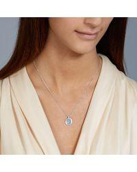 Astley Clarke - Metallic Mini Astley Pendant - Lyst