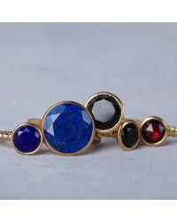 Astley Clarke | Multicolor Mini Onyx Beaded Stilla Ring | Lyst