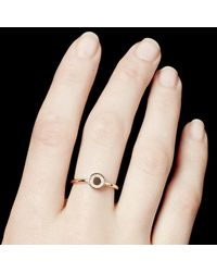 Astley Clarke - Metallic Mini Cosmos Ring - Lyst