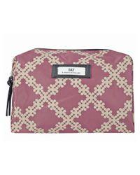 Day Birger et Mikkelsen - Pink Day Gweneth Beauty Bag - Lyst