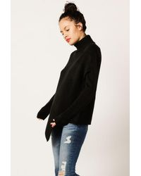 The Fifth Label - Black The Call Out Knit - Lyst